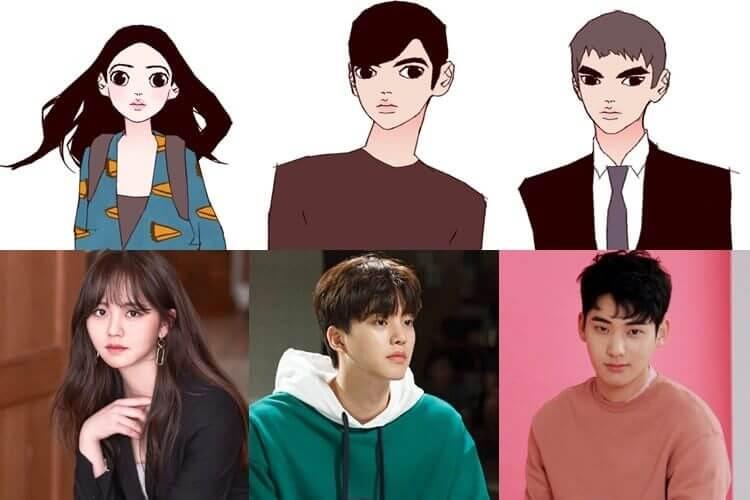 Love Alarm Season 1: Netflix K-Drama, Plot, Cast, Trailer