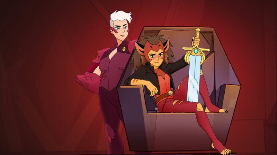 When Will Season 4 Of She Ra And The Princesses Of Power Be On