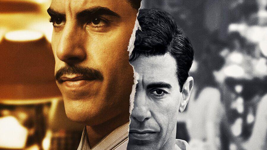 The Spy Limited Series Netflix Release Date Plot Cast