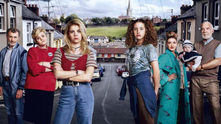 When Will Season 3 Of Derry Girls Be On Netflix What S On Netflix