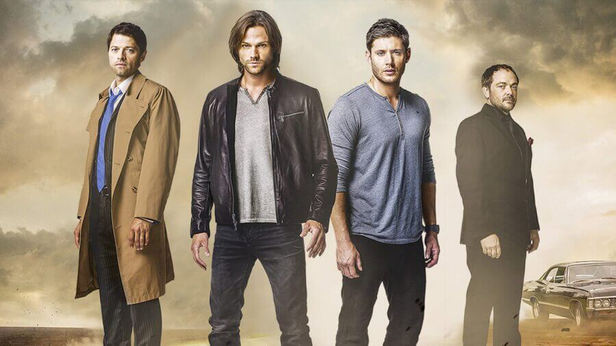 Is 'Supernatural' Leaving Netflix? What's on Netflix