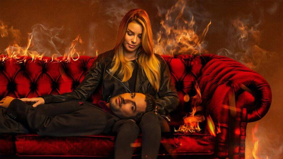 Lucifer' Season 5: Filming Begins & What We Know So Far