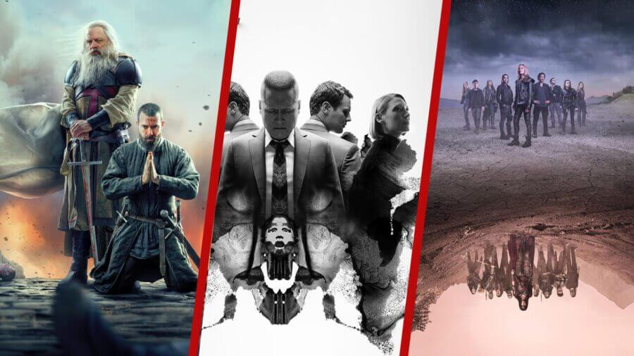 What's Coming to Netflix This Week (June 17th to 23rd) - What's on