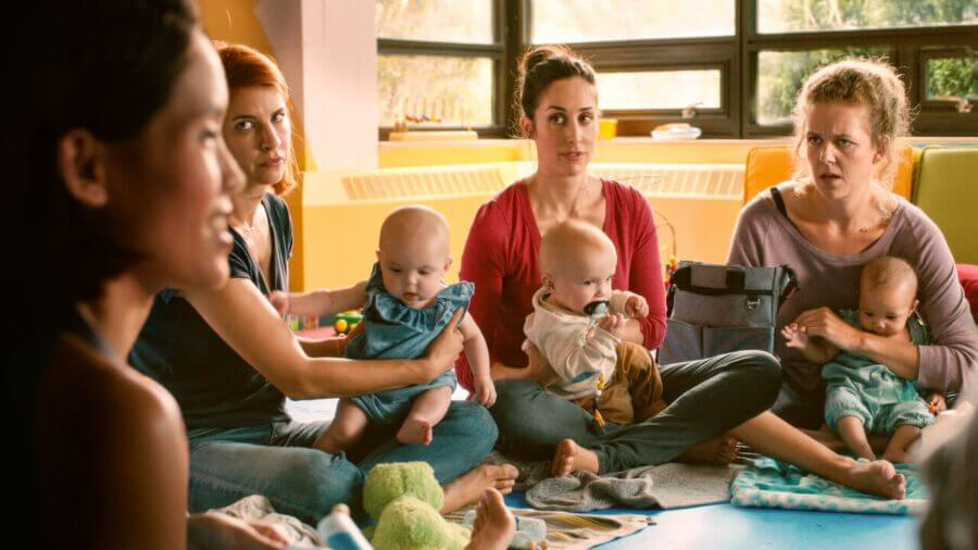 When will 'Workin' Moms' Season 4 be on Netflix? - What's on