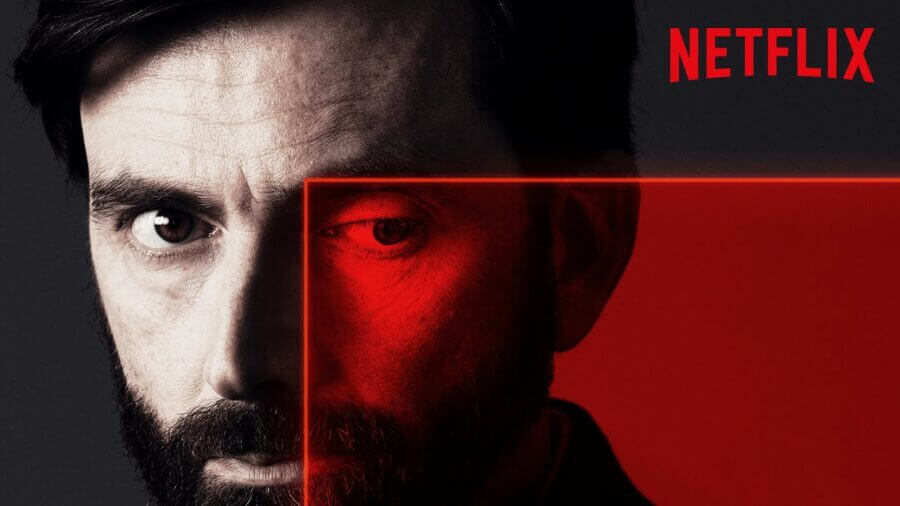 Netflix Crime Anthology 'Criminal': Everything We Know So