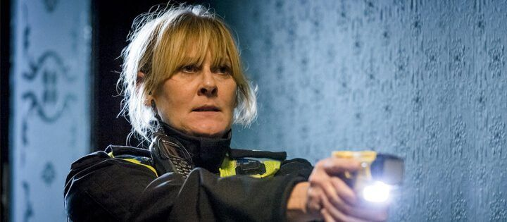 Top 20 Crime-Drama Series on Netflix - What's on Netflix