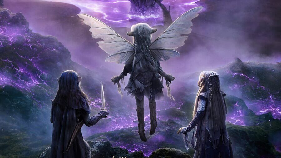 The Dark Crystal: Age of Resistance Season 2: Netflix