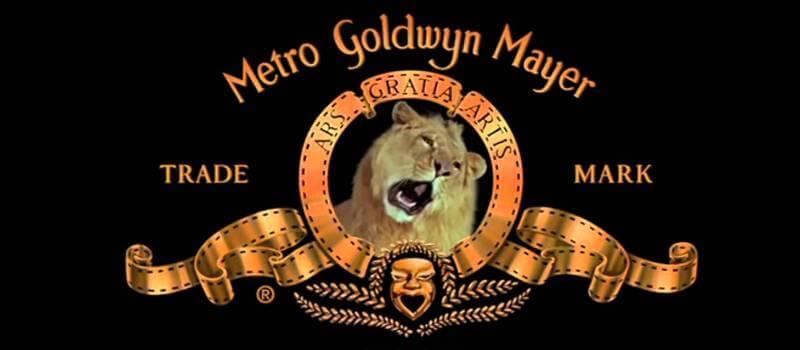 logotipo de mgm