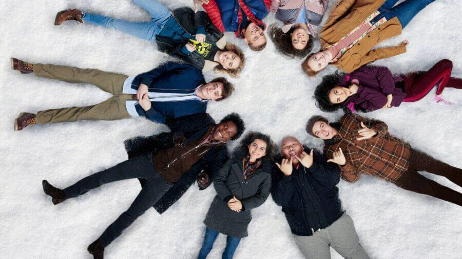 Hope At Christmas Cast.Let It Snow Netflix Release Date Plot Cast Trailer