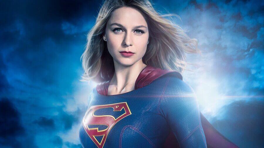 when will \u0027supergirl\u0027 season 5 be on netflix? what\u0027s on Katie McGrath Movies And Tv Shows