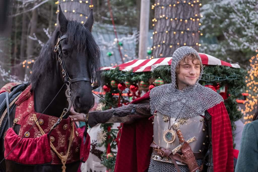 The Knight Before Christmas 2