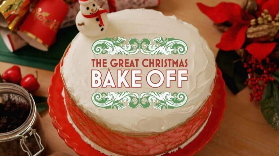 'The Great British Baking Show: Holidays' Season 2 Coming ...