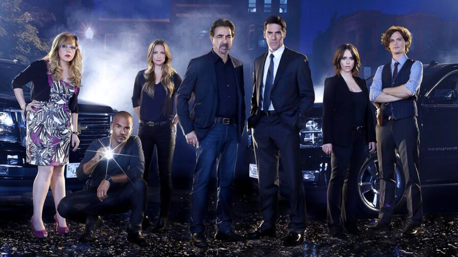 When will 'Criminal Minds' Leave Netflix? - What's on Netflix