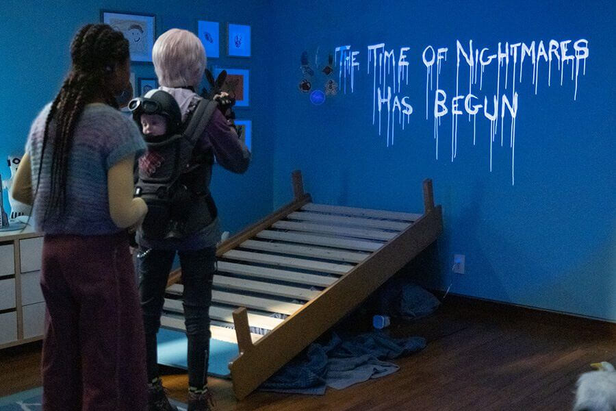 a babysitters guide to monster hunting netflx 5