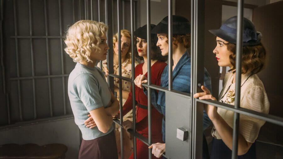 Cable Girls' Season 5: Netflix Release & What We Know So Far ...