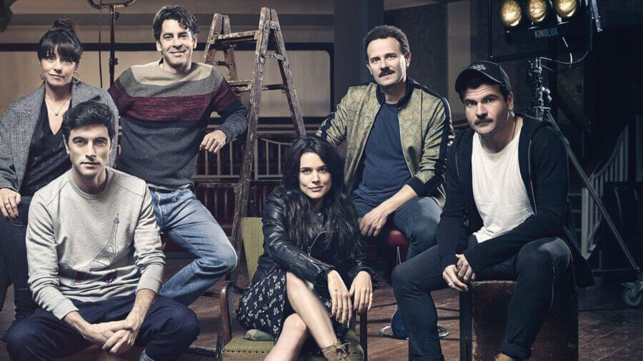 Hache' Renewed for Season 2 at Netflix, 2020 Release - What's on ...
