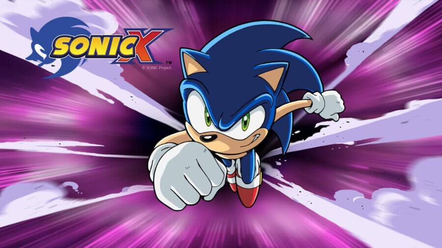 Sonic X Coming To Netflix In December 2019 What S On Netflix