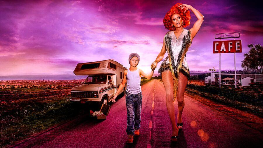 Ru Paul's 'AJ and the Queen' Season 1: Netflix Release Date
