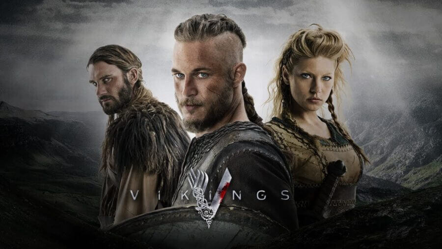 Are Seasons 1-6 of 'Vikings' on Netflix? - What's on Netflix