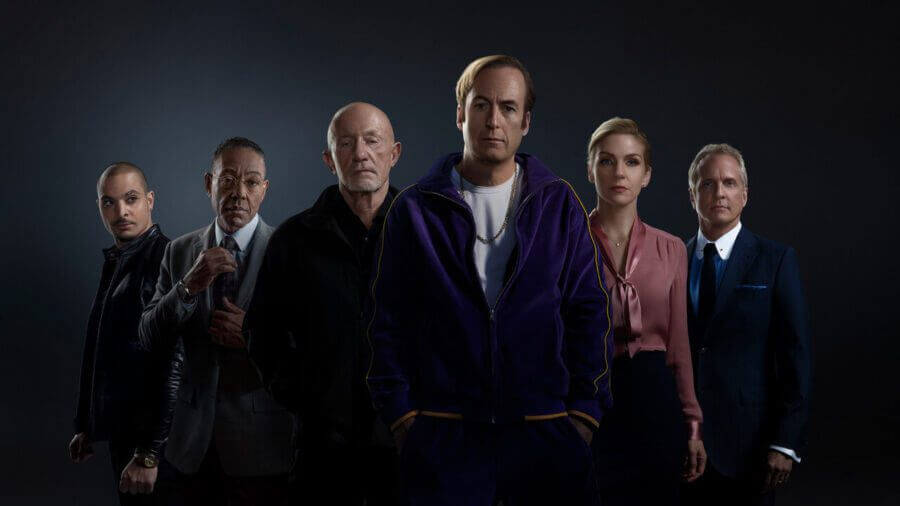 Image result for better call saul season 4