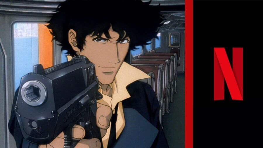 Cowboy Bebop' Netflix Series: Coming to Netflix in Fall 2021 & Yoko Kanno to Compose - What's on Netflix