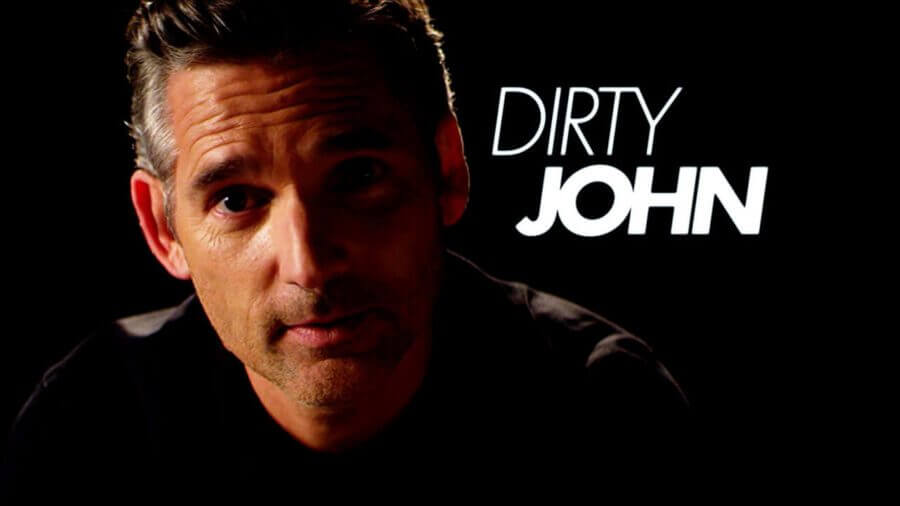 When will 'Dirty John' Season 2 be on Netflix? - Trevino at