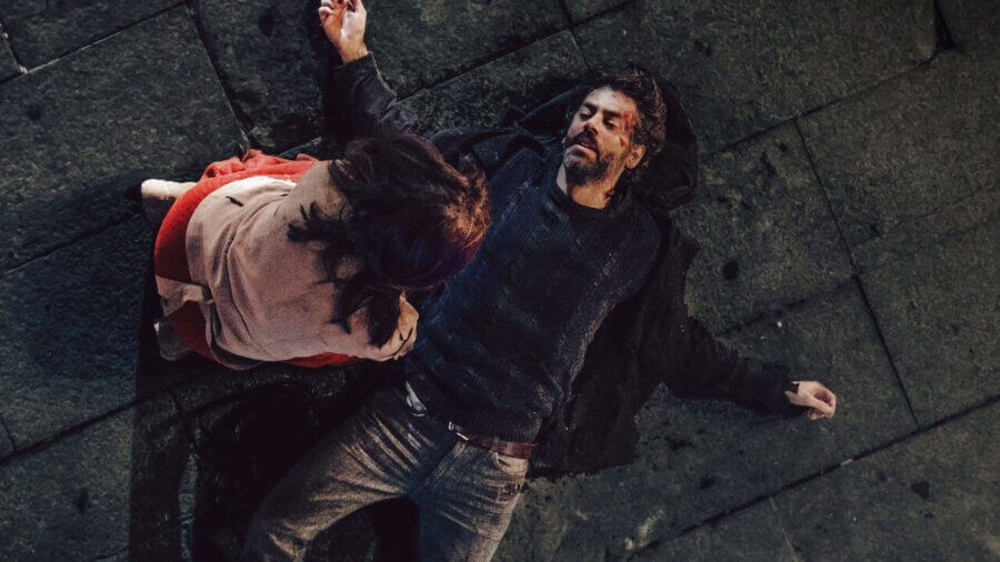 Spanish Original Series You Cannot Hide Netflix Release Date