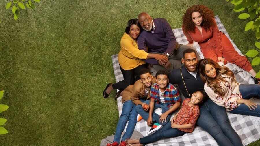 Family Reunion Renewed for Season 2 at Netflix (Parts 3 & 4 ...