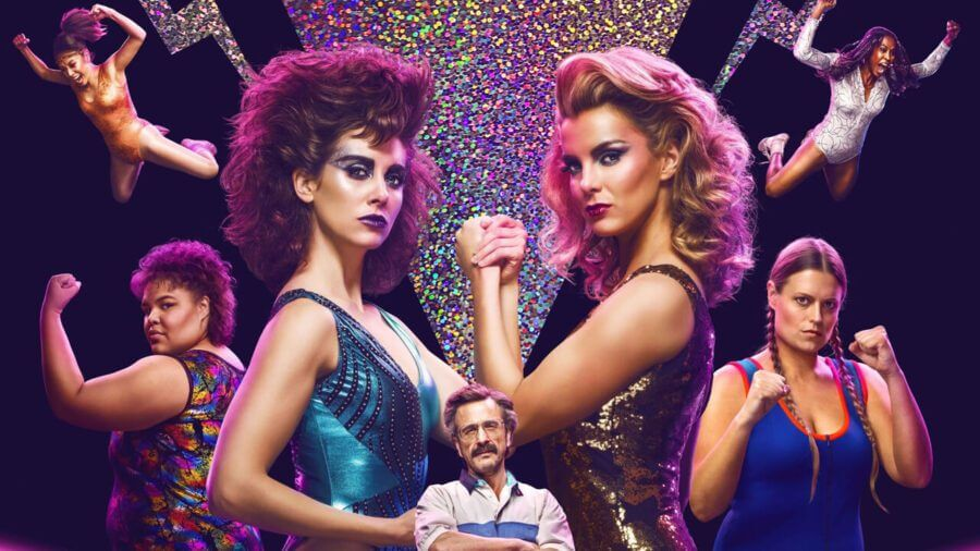 GLOW' Season 4: Production Postponed & What To Expect From Final ...