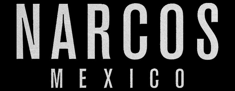 Narcos Mexico Logo