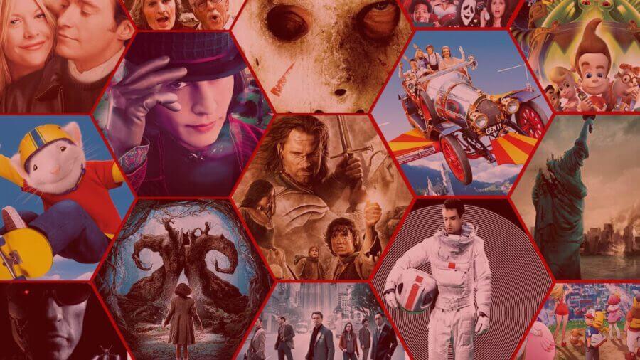 Netflix Neu Januar