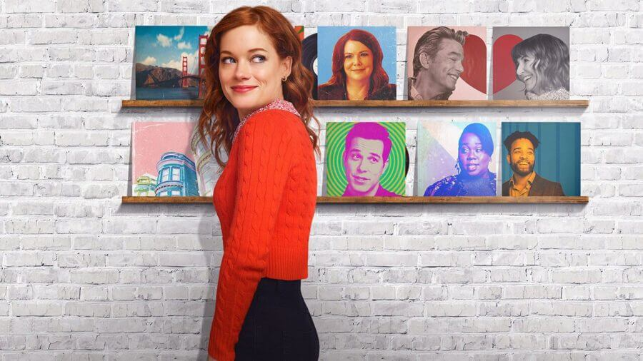 Will Zoey's Extraordinary Playlist Season 1 be on Netflix?