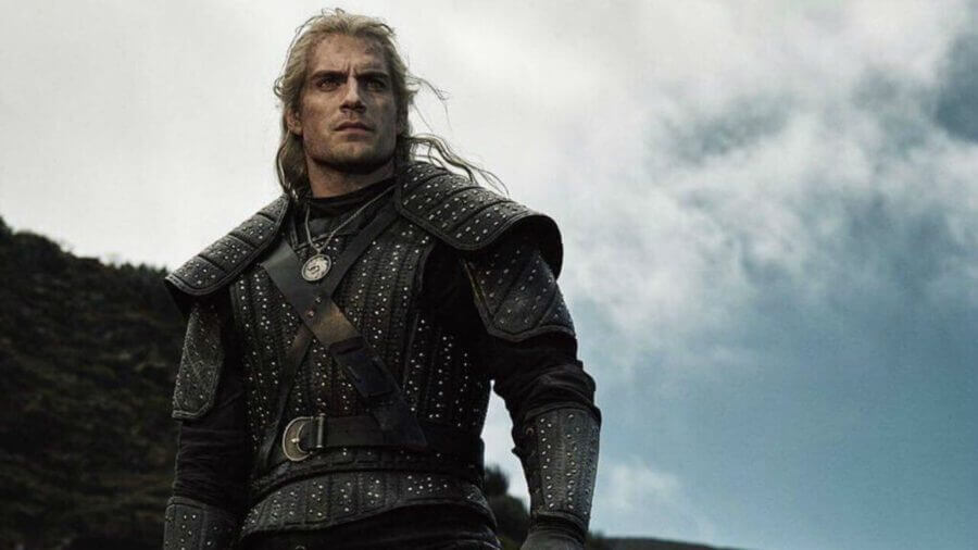Image result for the witcher film