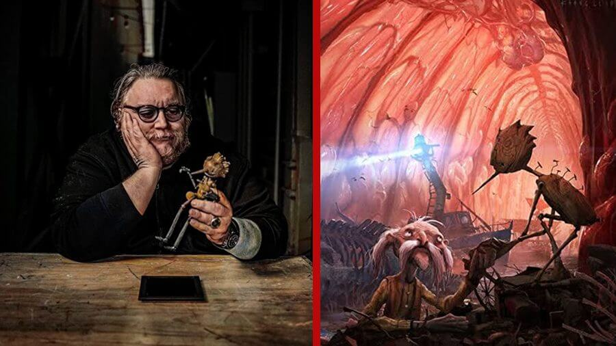 Guillermo del Toro's 'Pinocchio' Netflix Movie: Everything we know so far -  What's on Netflix
