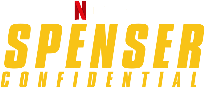 Spenser Confidential Logo