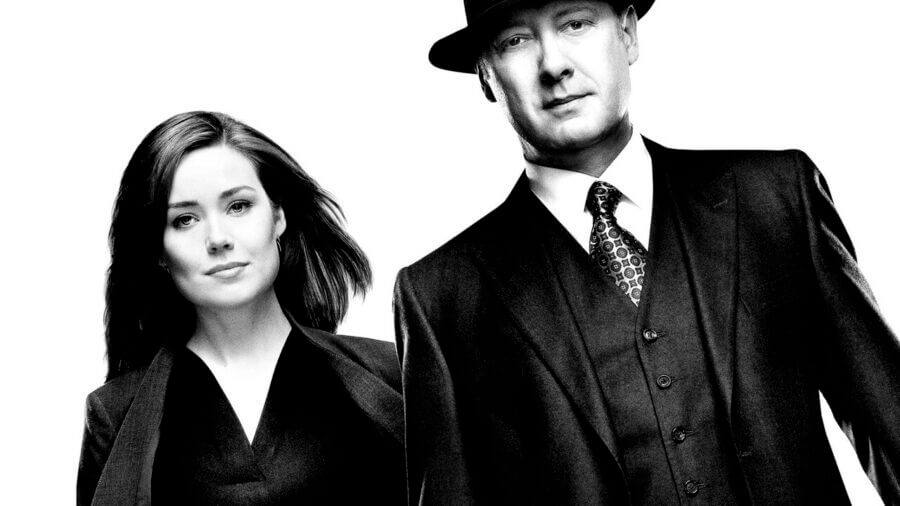 the blacklist season 7 new on netflix 1