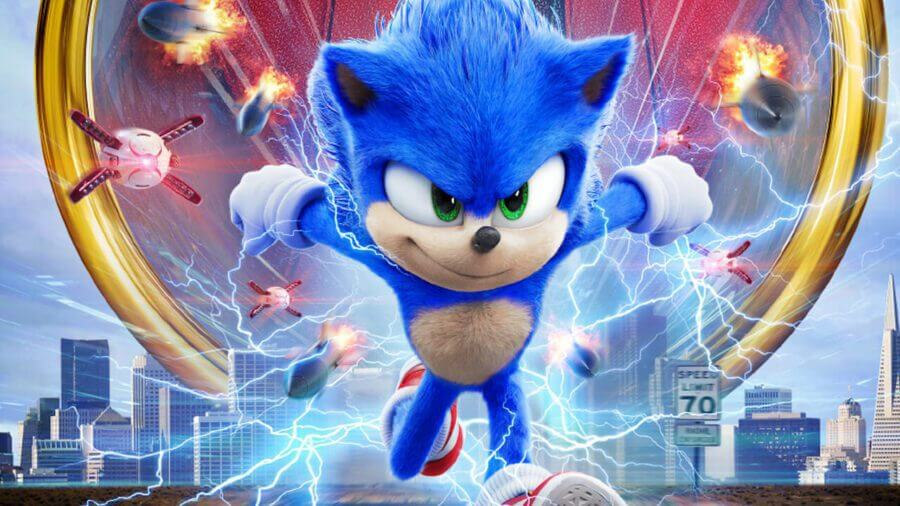 Will Sonic The Hedgehog Be On Netflix What S On Netflix