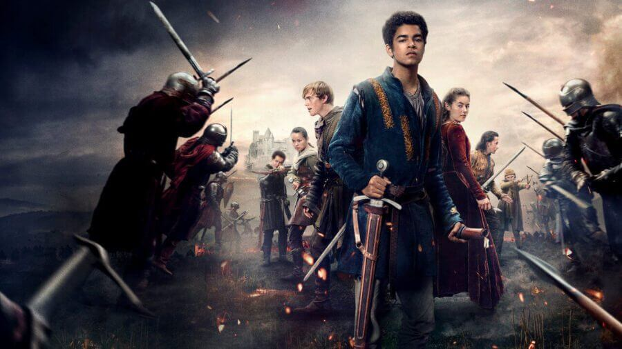 The Letter for the King season 2 netflix renewal status and release date