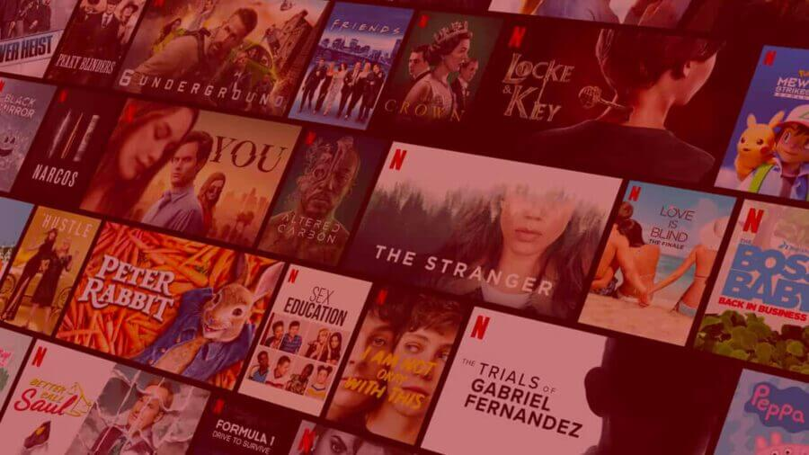 How Long Would It Take To Watch All Of Netflix? - What's on Netflix