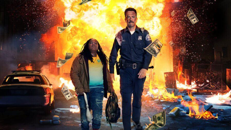 Netflix Comedy 'Coffee & Kareem': Plot, Cast, Trailer ...