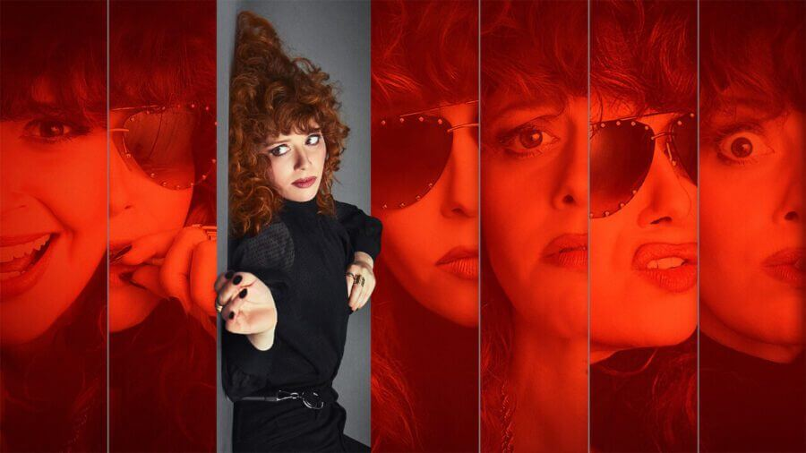 russian doll season 2 what we know so far