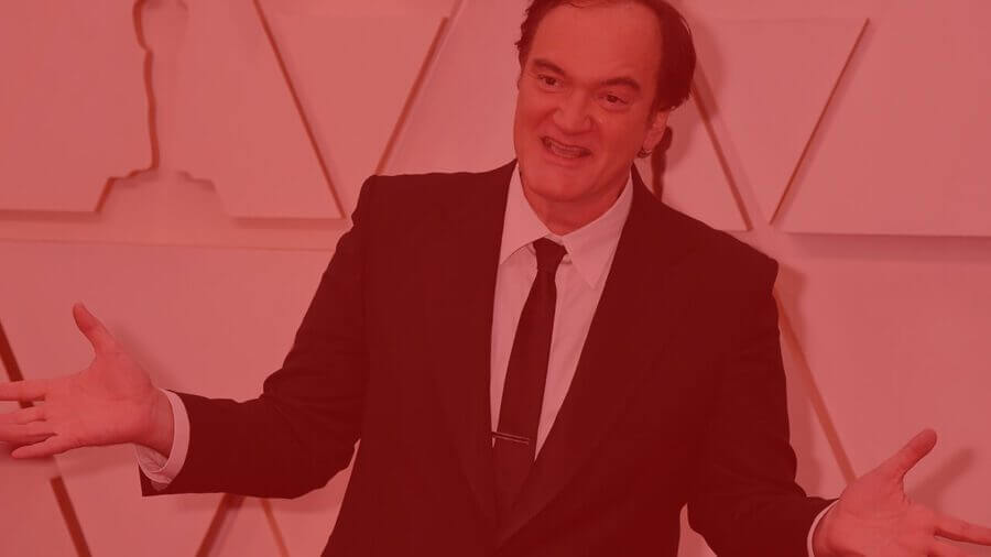 Quentin Tarantino Movies on Netflix