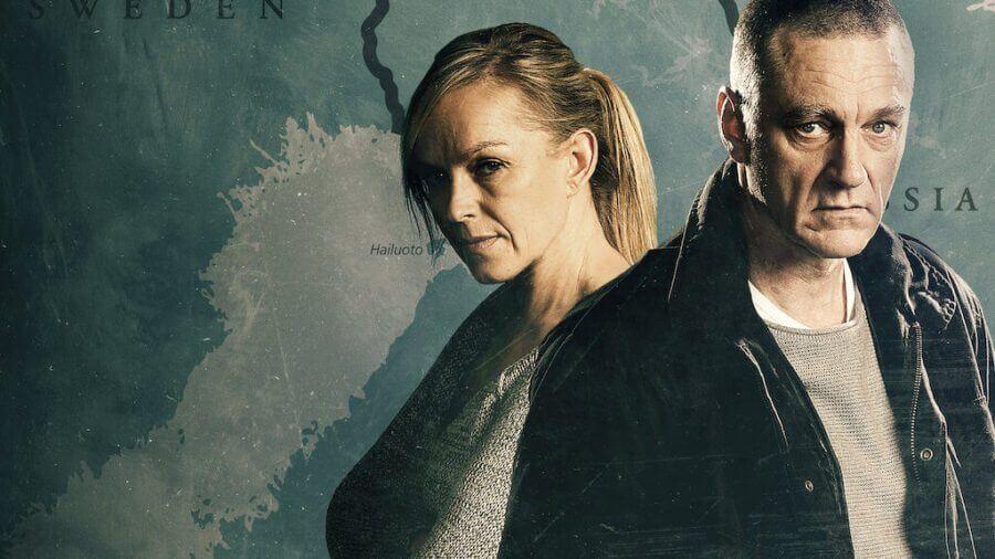 Bordertown Netflix Staffel 3