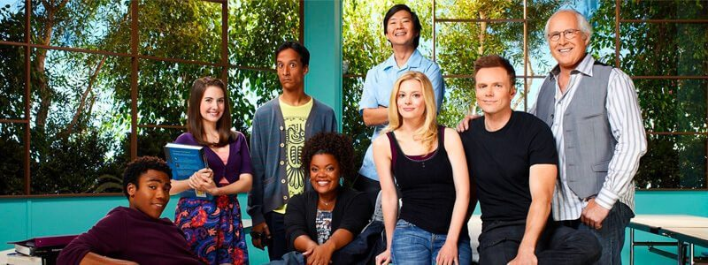 community top 50 tv series on netflix