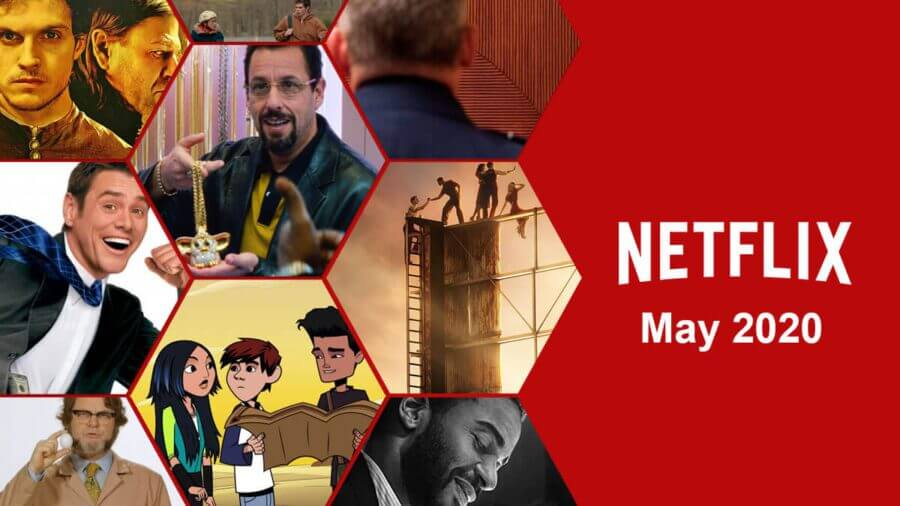 What's Coming to Netflix in May 2020 - What's on Netflix