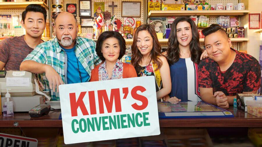 When will Season 5 of 'Kim's Convenience' be on Netflix? - What's ...