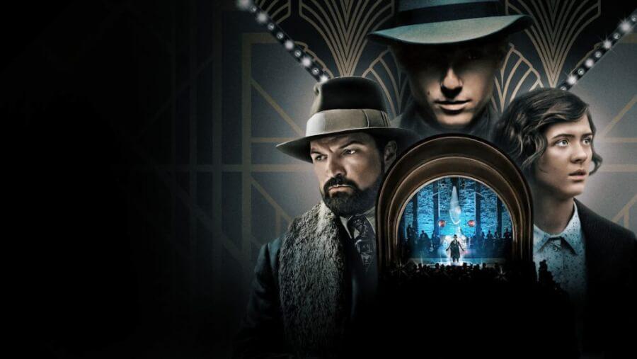 When Will Season 4 Of Babylon Berlin Be On Netflix