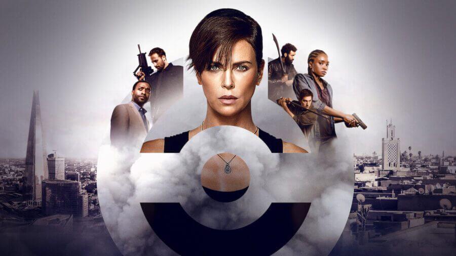 Superhero-Action Original 'The Old Guard': Coming to Netflix June ...