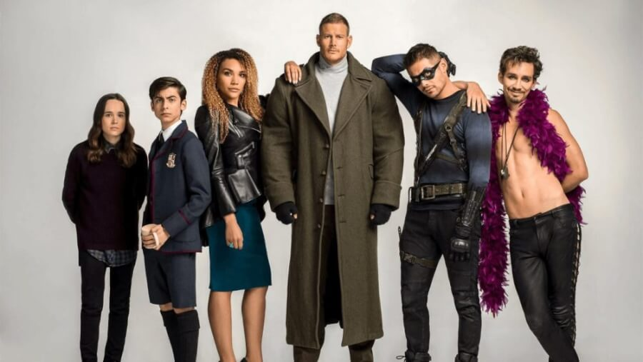 The Umbrella Academy' Reportedly Renewed for Season 3 at Netflix - What's on Netflix