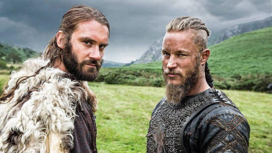 Netflix S Vikings Valhalla Season 1 Everything We Know So Far What S On Netflix
